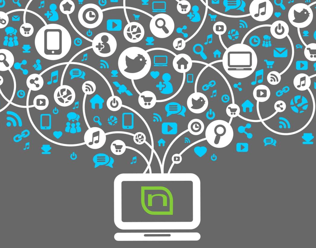 Controle de aplicações (camada 7) no firewall Netdeep Secure