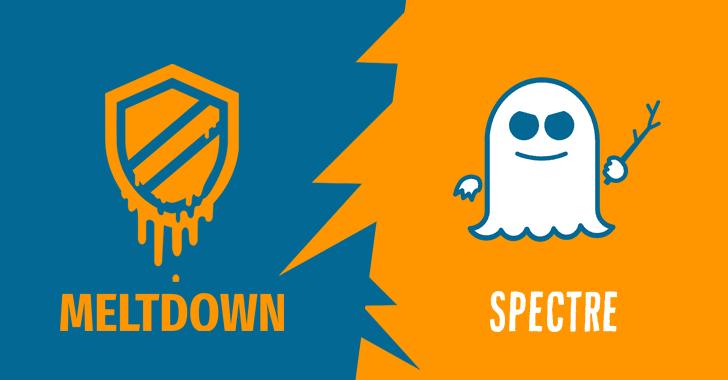 Recomendações de segurança: vulnerabilidades Spectre e Meltdown em processadores