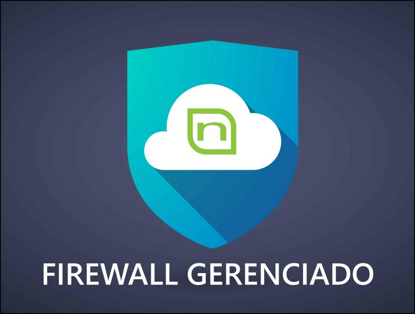 Firewall para Provedores de Serviços Gerenciados (MSP)