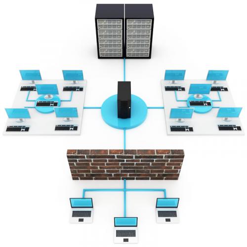 Qual a importância de ter um serviço de firewall gerenciado?