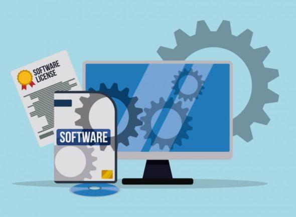 Controle de licenciamento de software: como funciona e por que fazer